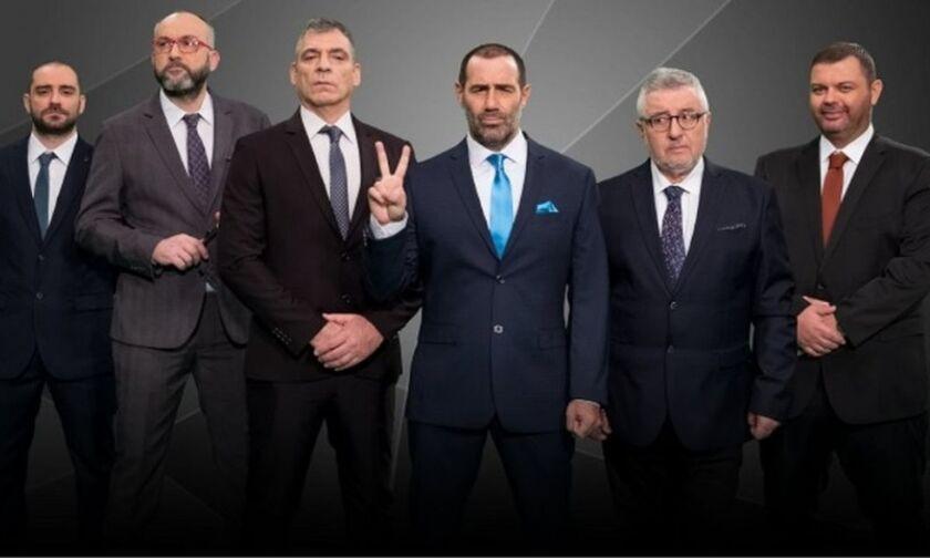 Τηλεθέαση: Ράδιο Αρβύλα - Δελτία ειδήσεων. Ποιος νίκησε, ποιος υπέστη πανωλεθρία, ποιος ανέβηκε