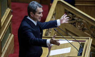 ΚΙΝΑΛ: Καθαίρεση Λοβέρδου - Σκανδαλίδης, Κατρίνης νέοι κοινοβουλευτικοί εκπρόσωποι
