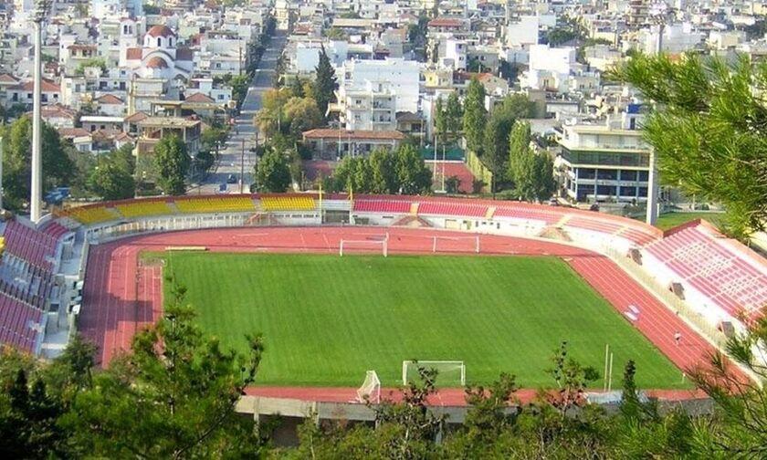 ΕΑΚ Βόλου: Υπογράφηκε η προγραμματική σύμβαση για τις εργασίες αναβάθμισης του σταδίου
