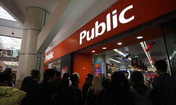 Public - MediaMarkt: Απίθανο δώρο στους πελάτες τους