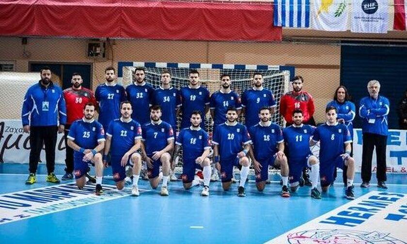 Αρβανίτης: «Είμαστε αισιόδοξοι για το ματς με τη Σερβία»