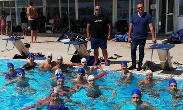 Τεχνική Κολύμβηση: Νέο αίτημα της ΚΟΕ για επιστροφή στις προπονήσεις