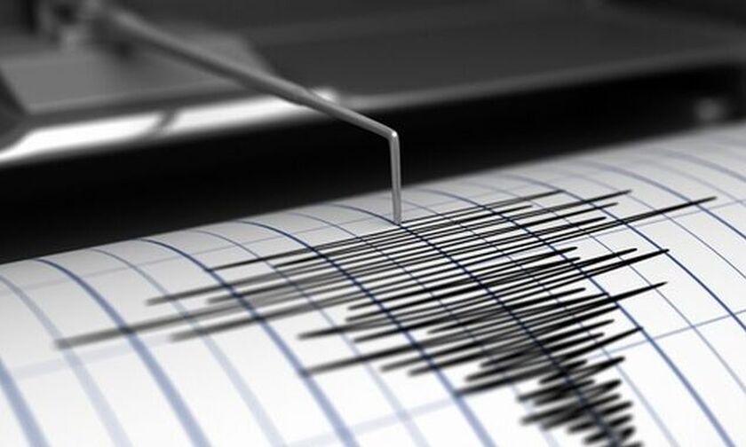 Ναύπακτος: Νέος σεισμός αναστάτωσε τους κατοίκους