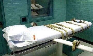 ΗΠΑ: Εκτελέστηκε η Λίζα Μοντγκόμερι - Η πρώτη γυναίκα που εκτελείται τα τελευταία 68 χρόνια