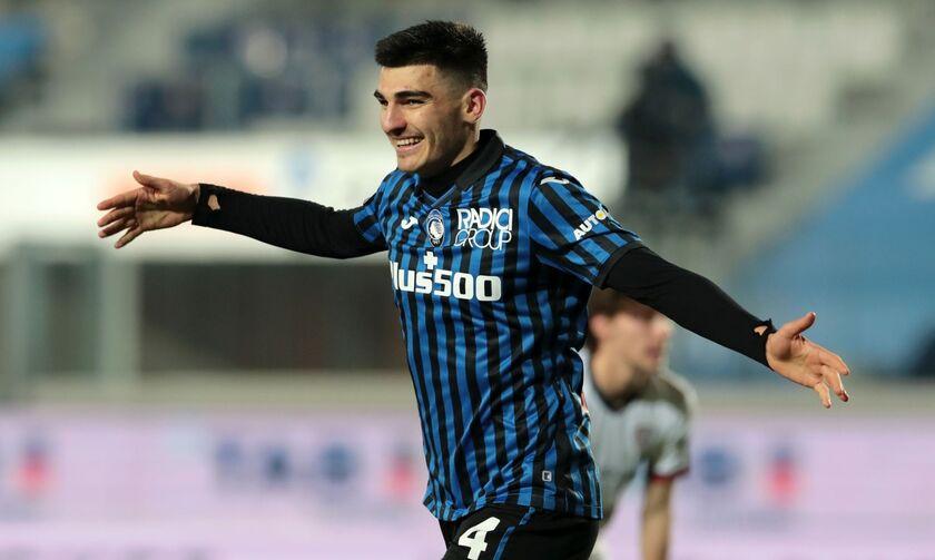 Κύπελλο Ιταλίας: Η Αταλάντα 3-1 την Κάλιαρι προκρίθηκε στις «8» (vid)
