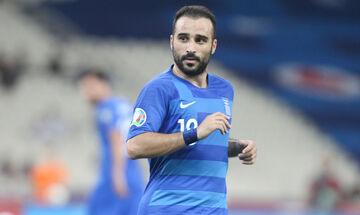Φετφατζίδης: Σκόραρε δύο γκολ μέσα σε πέντε λεπτά στο Αλ Αχλί - Αλ Κορ (vid)