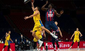 EuroLeague: Τα βλέμματα στο Τελ Αβίβ