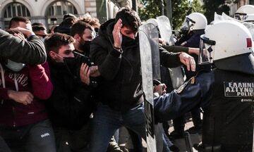 Φοιτητικές κινητοποιήσεις: Επεισόδια σε Αθήνα, Θεσσαλονίκη