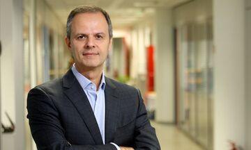 Χρήστος Καλογεράκης: Ο νέος διευθύνων σύμβουλος της Forthnet - NOVA