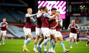 Premier League: Αναβλήθηκε και το Άστον Βίλα - Έβερτον