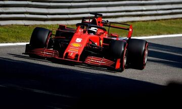 Formula 1: Θετικός στον κορονοϊό ο Λεκλέρκ (pic)