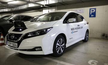 Πωλήσεις καινούργιων αυτοκινήτων: Ένα στα δέκα οχήματα τον Δεκέμβριο ήταν ηλεκτρικό