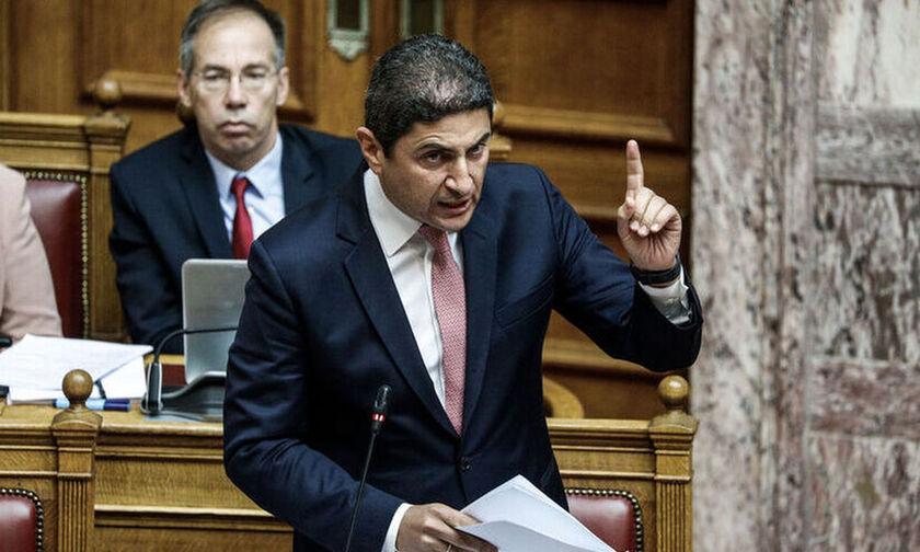 Αυγενάκης: «Η καταπολέμηση της κακοποίησης των παιδιών αποτελεί προτεραιότητα μας»