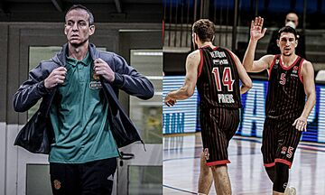 EuroLeague: Ντεμπούτο Κάτας στον Παναθηναϊκό, με Βιλερμπάν ο Ολυμπιακός