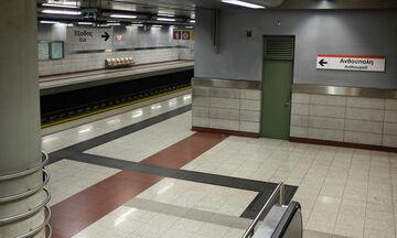 Ξυλοδαρμός σταθμάρχη Μετρό: Tαυτοποιήθηκαν οι δράστες, ζήτημα ωρών η σύλληψη τους (vid)