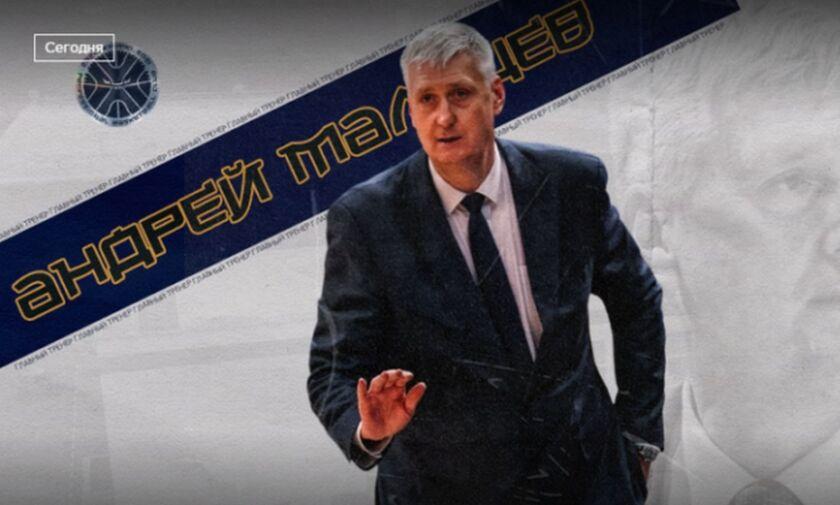 Χίμκι: Οι Ρώσοι δεν έψαξαν κόουτς στην αγορά - Προαγωγή για τον Μάλτσεφ σε πρώτο προπονητή