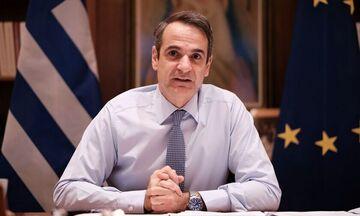 Μητσοτάκης: Θα ανοίξουμε το λιανεμπόριο σε ολόκληρη τη χώρα – Αναβολή στο πρόστιμο των 500 ευρώ