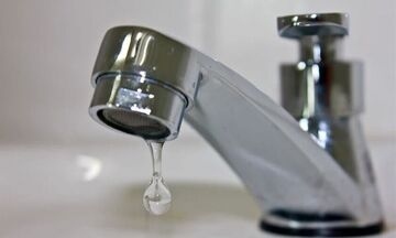 ΕΥΔΑΠ: Διακοπή νερού σε Ρέντη, Ασπρόπυργο, Λυκόβρυση και Ψυχικό