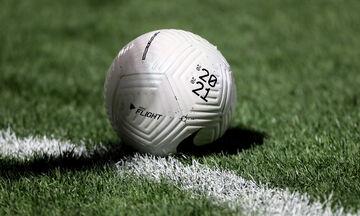 Super League: Με Παναιτωλικό Αστέρας, στη Λάρισα ο Απόλλων Σμύρνης