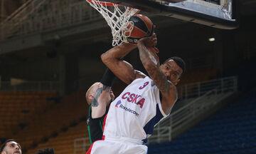EuroLeague: Η κορυφή του top 10 ανήκει στον Μπολομπόι (vid)