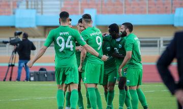 Super League 2(αποτελέσματα): Με το δεξί ο Λεβαδειακός, ισοπαλίες σε Άρτα, Πάτρα(highlights)