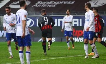 Βundesliga: Δυο γκολ ο Γιόβιτς στη νίκη της Άιντραχτ, κέρδισε και ξέφυγε η Μπάγερν (highlights)!