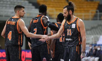 Basket League: Στην έκτη θέση ο Προμηθέας (βαθμολογία)