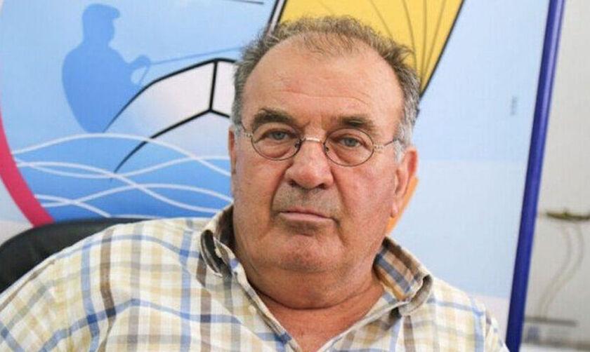 Αδαμόπουλος: «Η καταγγελία Μπεκατώρου είναι ψευδής, συκοφαντική και υποβολιμαία»