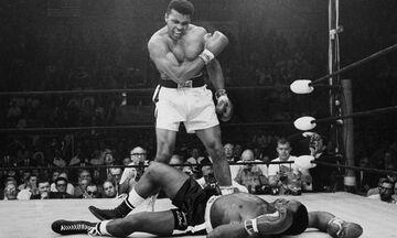 Μοχάμεντ Άλι: Ο θρύλος της πυγμαχίας