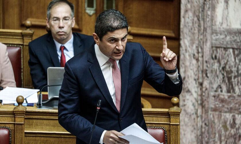 Αυγενάκης: «Είναι αρκετά περιστατικά, θέλουν φιλτράρισμα και προσεκτική διαχείριση»
