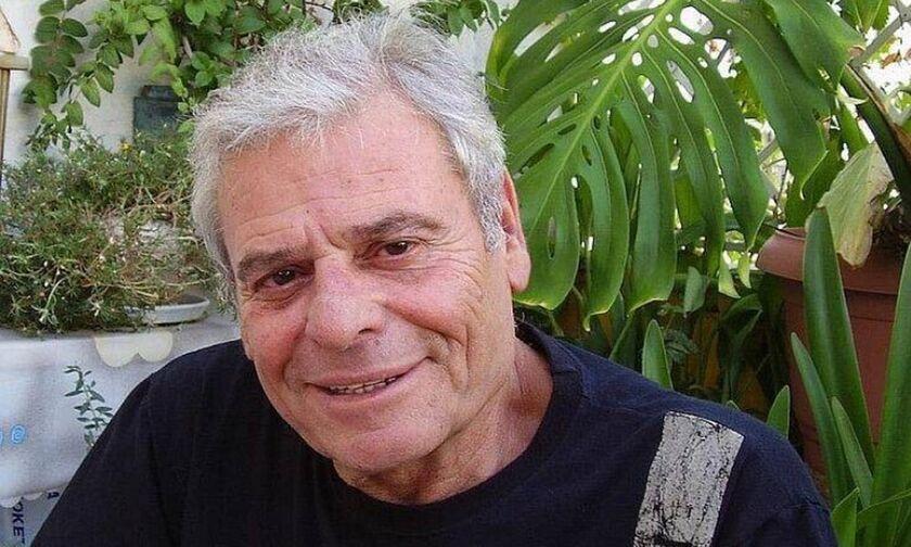 Πέθανε ο ηθοποιός Γιάννης Ροζάκης