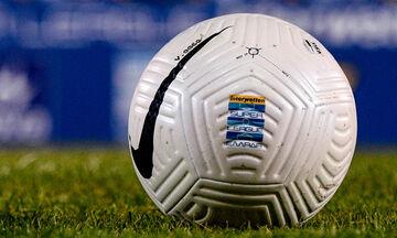 Super League: Με ΠΑΣ ο Ολυμπιακός, ντέρμπι στη Θεσσαλονίκη, με Ατρόμητο η ΑΕΚ