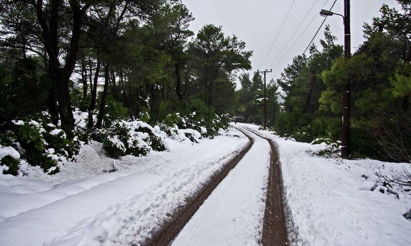 Αττική: Πού είναι κλειστοί οι δρόμοι