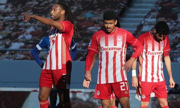 Κούραση, ντεφορμάρισμα: Έχει «μέταλλο», αλλά και PSV μπροστά του
