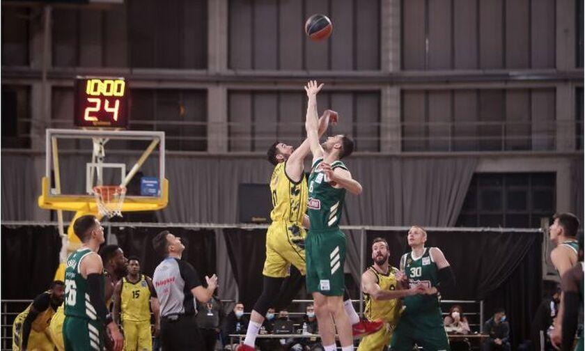 Το πανόραμα της Basket League: Έπιασε κορυφή ο Παναθηναϊκός στο ντεμπούτο του Κάτας (highlights)
