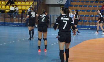 Μπιέλοβαρ - ΠΑΟΚ 24-30: Πέρασε στα προημιτελικά του EHF European Cup