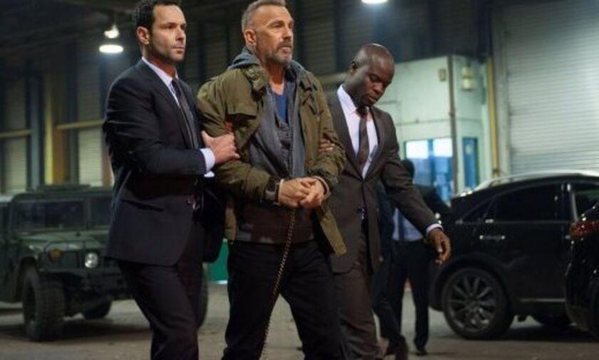 Ταινίες στην τηλεόραση (18/1): Criminal, Διπλή παγίδα, Γαμπρός από το Λονδίνο