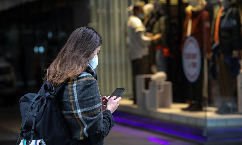 Άνοιγμα της αγοράς ξανά τη Δευτέρα: Ποιοι οι κανόνες, πως θα ψωνίζουμε, ποιο SMS στέλνουμε