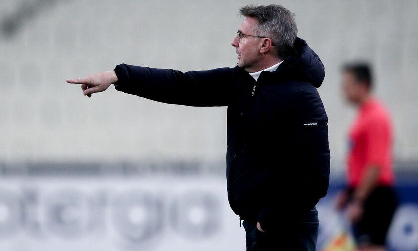 ΑΕΚ – Ατρόμητος 2-1: Κάναντι: «Φάουλ στον Μανδά στη φάση του πέναλτι της ΑΕΚ» (vid)
