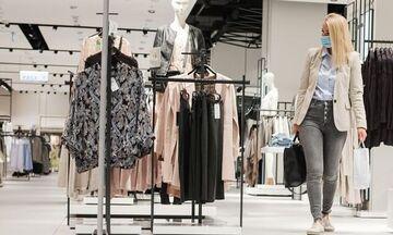 «Ζωντανεύει» σήμερα (18/1) το λιανεμπόριο: Πώς θα λειτουργούν τα καταστήματα
