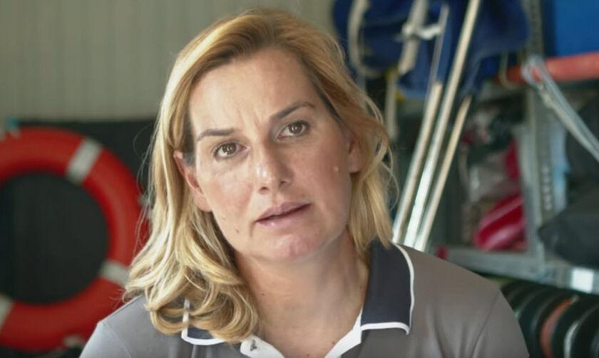 Οι καταγγελίες των αθλητών της Ιστιοπλοΐας τον Σεπτέμβρη του 2020 και ο Σιμιτζόγλου (vid)