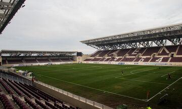 ΑΕΛ: «Πόλεμος» Κούγια – Πηλαδάκη για το AEL FC Arena