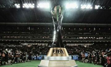 Με κόσμο το Παγκόσμιο Κύπελλο Συλλόγων στο Κατάρ