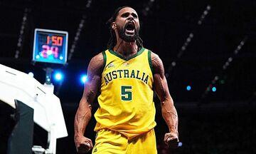 Πάτι Μιλς: Με την Αυστραλία στους Ολυμπιακούς του Τόκιο!