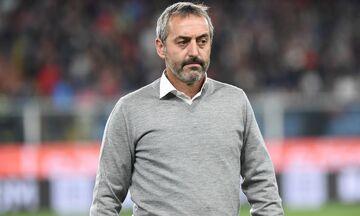 Τορίνο: Απέλυσε τον προπονητή Τζιαμπάολο