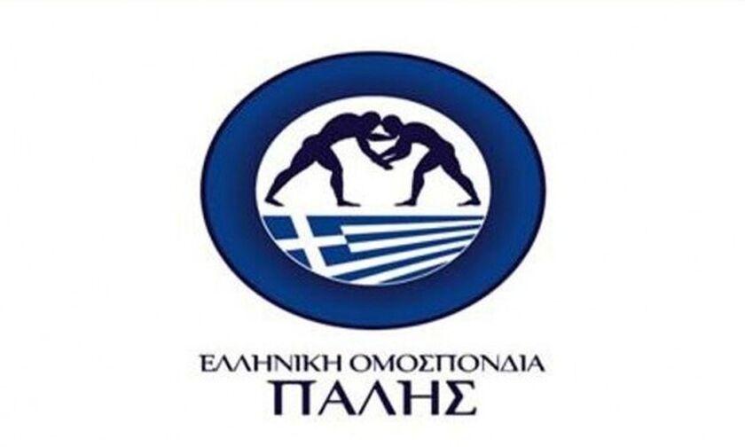Ελληνική Ομοσπονδία Πάλης: «Κυρία Μαρούπα, πείτε την αλήθεια...»