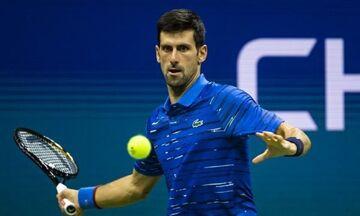 Κύργιος: Eπίθεση κατά Τζόκοβιτς για το Australian Open (pics)