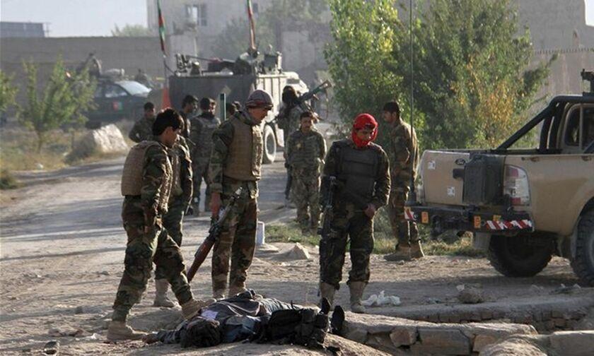 Αφγανιστάν: 20 νεκροί σε επιθέσεις των Ταλιμπάν στον βορρά