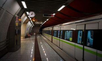 Μετρό: Κλείνει στις 16.00 ο σταθμός «Πανεπιστήμιο» με εντολή της ΕΛΑΣ