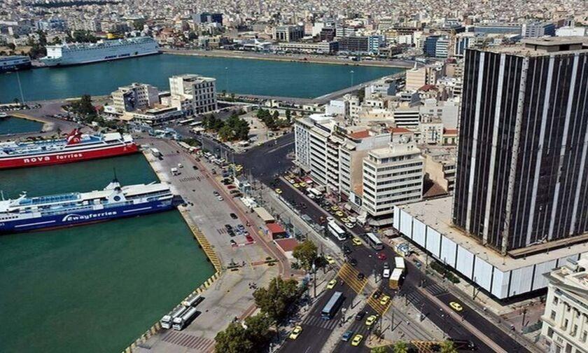 Πειραιάς: Η επόμενη στάση των επενδυτών ακινήτων - «Απογειώνεται» και το Ελληνικό